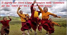 I proverbi tibetani ci danno una prospettiva completamente diversa della vita.