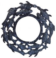 Le Primitif Galleries Haitian Recycled Steel Oil Drum Outdoor Decor, 13 by 13-Inch, Turtle and Fish Mirror Le Primitif Galleries http://www.amazon.com/dp/B00IGRM8TU/ref=cm_sw_r_pi_dp_KKbcxb0W4AHHB