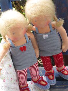 Милые куколки от Puppenliesl . Обсуждение на LiveInternet - Российский Сервис Онлайн-Дневников