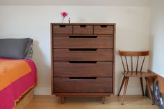 High Chest of Drawers - Shop - Wood Design || Furniture and Accessories by Independent Makers