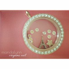 Eiffel Tower, Stars