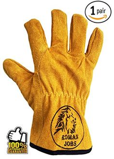 Exactly what we were searching for in a safety glove. Our employee stated they were perfect and he is the one that will be using daily. Thank you for making such a quality product.