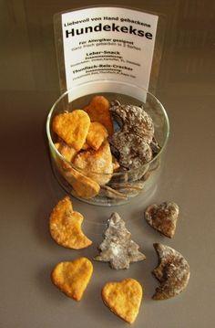 Leber-Snacks, für Allergiker geeignet