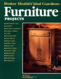 Furniture Projects (Better Homes & Gardens Wood Shop Library) - http://howtomakeastorageshed.com/articles/furniture-projects-better-homes-gardens-wood-shop-library/