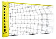 Park & Sun Badminton Sleeve Net by Park & Sun. $25.42. Easy to use and slip on official sized Badminton net.. Save 15% Off!