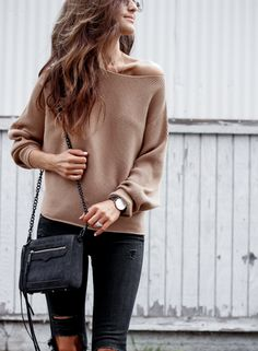 A Super Soft Dolman Sweater & sharing some Must-See new arrivals!! On the blog today with @aber  • www.stylinbyaylin.com (link in bio) • http://liketk.it/2p52k @liketoknow.it #liketkit #AFpartner #AFStyle