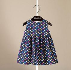 1- 6 jaar Oshkosh jurk vestido de festa infantil   € 15.67