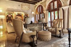 Hotel Preview: Casa San Augustin, Cartagena in Colombia - http://traveluxblog.com/2014/10/07/hotel-preview-casa-san-augustin-cartagena/ (Image Source: The Leading Hotels of the World / lhw.com) #hotel #preview #casasanaugustin #cartagena #colombia #travel #luxury #wanderlust #southamerica