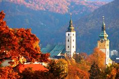 Neprekonateľná slovenská príroda v najkrajšej časti roka: FOTO, ktoré nám môže svet závidieť! | Dromedár.sk