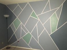 Spare bedroom paint!