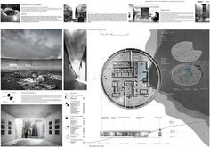 The winning entries of the fourth Inspiration Hostel competition