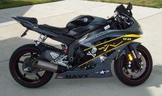 Hp Shifting Kawasaki Ninja