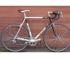 87 Miyata 912 Road Bike Adjusted And Ready To Ride 23 58 5 Cm