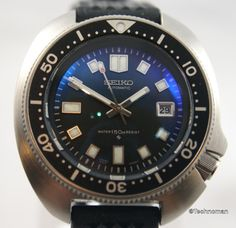 another beautiful example of a beautiful watch model