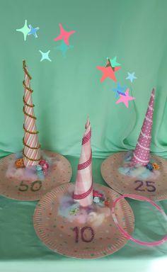 - How To Make Crazy PARTY Diy Unicorn Birthday Party, Unicorn Birthday Decorations, Rainbow Unicorn Party, Rainbow Birthday Party, Birthday Party Games, Unicorn Birthday Parties, Game Party, 5th Birthday, Turtle Birthday