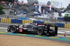 24 Stunden von Le Mans (Zoom), - Rennen13.06.2015, 22:33:41 - World Endurance Championship WEC bei Motorsport-Total.com