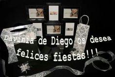 #felicesfiestas #daviniadediego