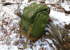 Tom Bihn Guide's Pack Review