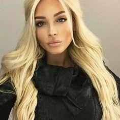 Pretty Blondie~