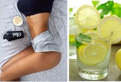 Jak cytryna pomaga w odchudzaniu