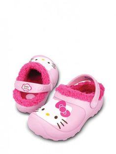 Crocs - dětská obuv, růžová, OCS329