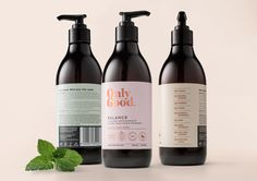 Only Good — The Dieline | Packaging & Branding Design & Innovation News
