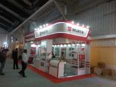 Exhibition in Banglore executed by #UniversalInfotainment #ExhibitionDesignCompany