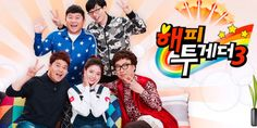 Watch Korean Happy Together Episode 464 Eng Sub Online