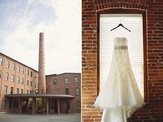 ロマンチックなオレンジ色の結婚式|ブルック·コートニー写真|グラマー&グレイス
