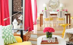4 Ways to Decorate Around Your Charcoal Sofa | Maria Killam | True Colour Expert | Decorator