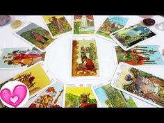 Capricornio Junio 2016 Horoscopo Semanal del 6 al 12 de Junio Tarot 2/4 ...