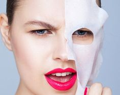 The Best No-Fuss Sheet Masks for People Who Hate Sheet Masks - NewBeauty Sheet Mask, Flawless Skin, Beauty Hacks, Beauty Tips, Skin Care, Good Things, People, Masks, Hate