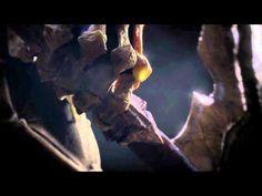 Darksiders 2 - 'Death Lives' Trailer