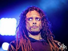 Korn, Dreadlocks, Band, Hair Styles, Beauty, Hair Plait Styles, Sash, Hairdos, Hair Looks