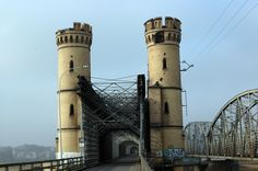 Most w Tczewie fot. Urząd miejski w Tczewie