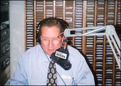 WBAL's Ron Smith, who hosted his talk show on the station for 27 years until his death in 2011, will be inducted into the Maryland DC Delaware Broadcasters Association Hall of Fame.