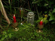 Wicca, Hekate