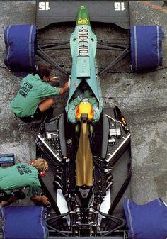 1990 Mexican Gran Prix