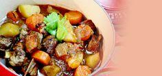 紅酒羅宋燜羊腩   用金寶湯 輕易煮出家常菜 Campbell's Kitchen (Hong Kong)