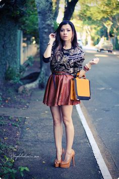Blog da Lê-Moda Acessível: By Chicwish