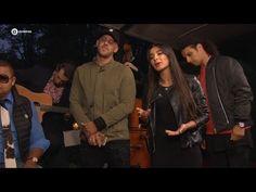 VIDEO: Emotionele Ali B op Volle Toeren met Jebroer en Mathilde Santing - FunX.nl