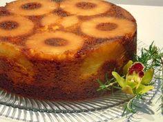 Bolo de ananás húmido - Receitas Para Todos os Gostos