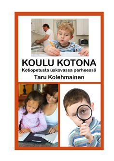 Koulu Kotona kirja