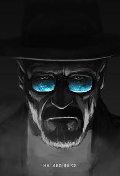 Heisenberg - Breaking Bad