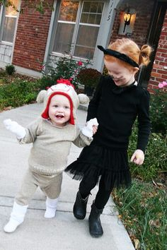 How To Make A Sock Monkey Costume – Homemade Ginger Sock Monkey Costumes, Sock Monkey Hat, Baby Halloween Costumes, Halloween Diy, Old Sweater, Sweaters, Thrift Store Crafts, Cute Socks, Thrifting