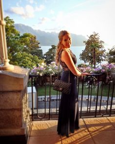 Flashback Friday to sweeping views at the Fairmont Gala  #weekend #tgif #fairmont #gala #2015 #travelmoments #montreux #switzerland