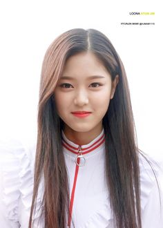 170312 LOONA 1Δ3 (이달의 소녀) :: 현진 Hyunjin