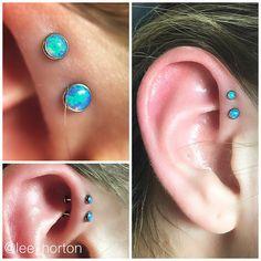 Legacy tattoo lee horton piercing neometal jewely @legacytattoolondon