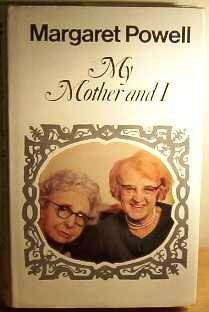 'My Mother and I' provides a fascinating glimpse into the world of two women, one born in 1880, and other in the early twentieth century. Both left school at thirteen and went into domestic service. Florence was an illegitimate child, and suffered for this in many ways that society now would find appalling. The author writes her mothers' story, and compares and contrasts it with her own. A detailed but 'easy to read' book that I enjoyed very much. -Joanne
