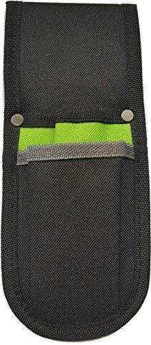 Garden Essential Hard Wearing 2 Pocket Tool Belt Pouch Verdi…